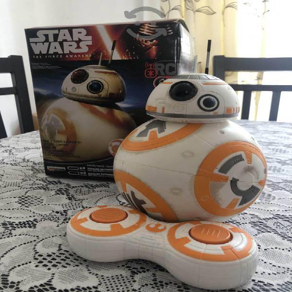 Star Wars BB8 de Hasbro