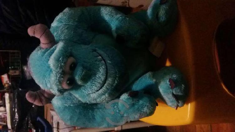 Sully Alcancia Monster Inc. 2001