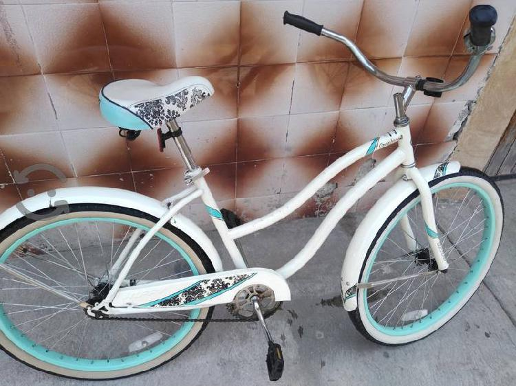 bicicleta Huffy canbrook R 26