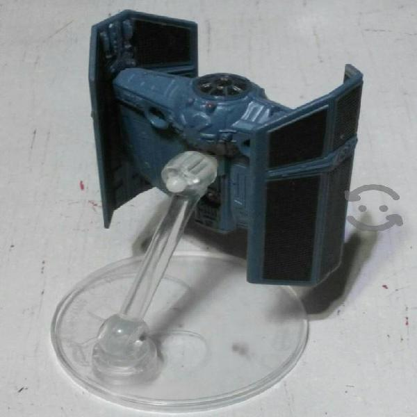 nave coleccionable starwars