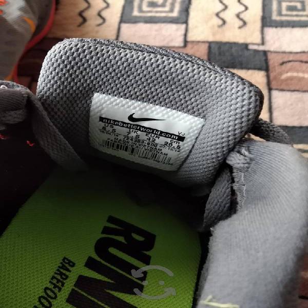 tenis Nike #6.5 cómo nuevos