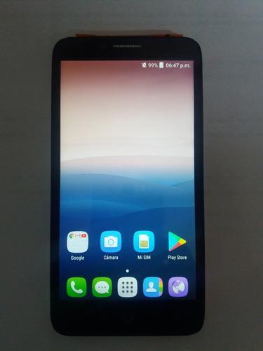 Alcatel Pop One Touch 5054s Seminuevo Funcionando Al 100