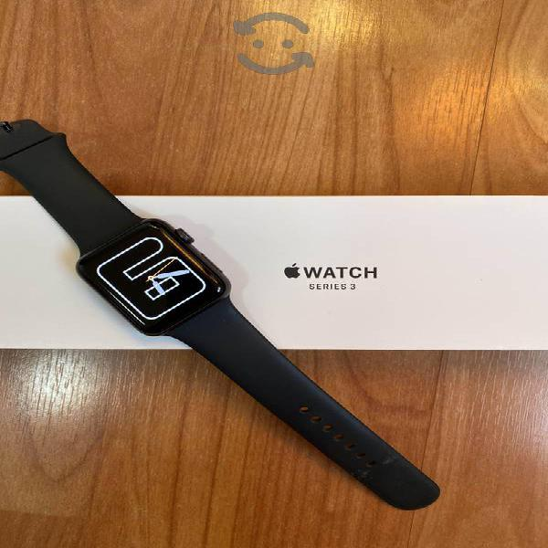 Apple Watch 42 mm Tercera generación de 2019