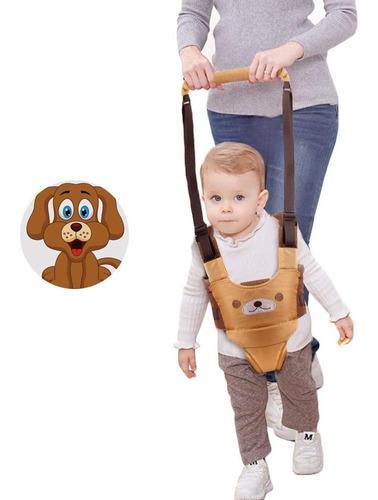 Arnés De Paseo Para Bebé De Mano