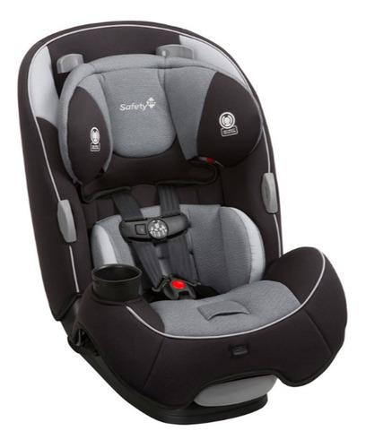 Asiento Seguridad Auto Niños Bebe Silla 3 En 1 Safety First