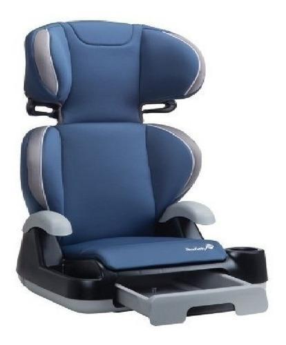 Autoasiento Bebé Booster 2 En 1 Store N Go Safety 1st Azul