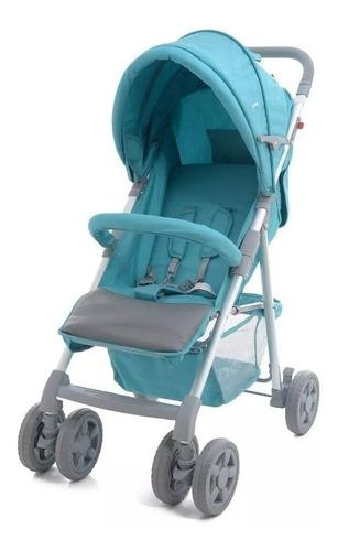 Carriola De Bebe Prinsel Barcelona Reclinable Plegable