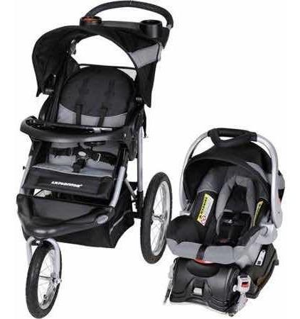 Carriola Para Trotar Baby Trend Expedition