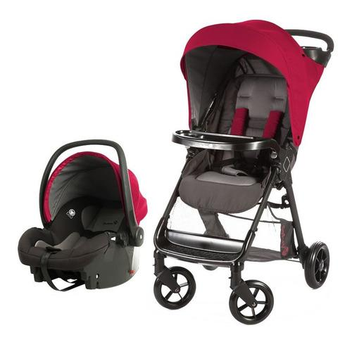 Carriola Safety Overdrive Reclinable Portabebe