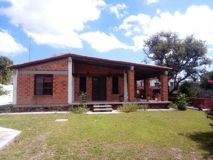 Casa - San Juan del Río