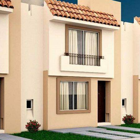 Casa en renta La Cartuja Ags Zona Norte