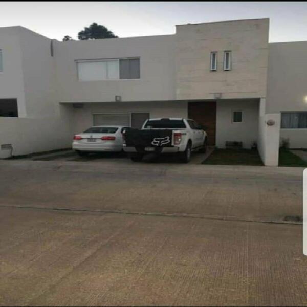 Casa en renta en Zona Norte Coto Andaluz