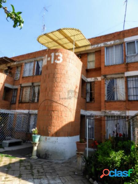 Departamento en venta en Xochimilco en Nativitas Infonavit
