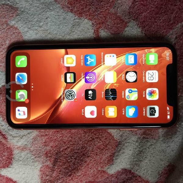 IPhone XR de 64gb para Movistar