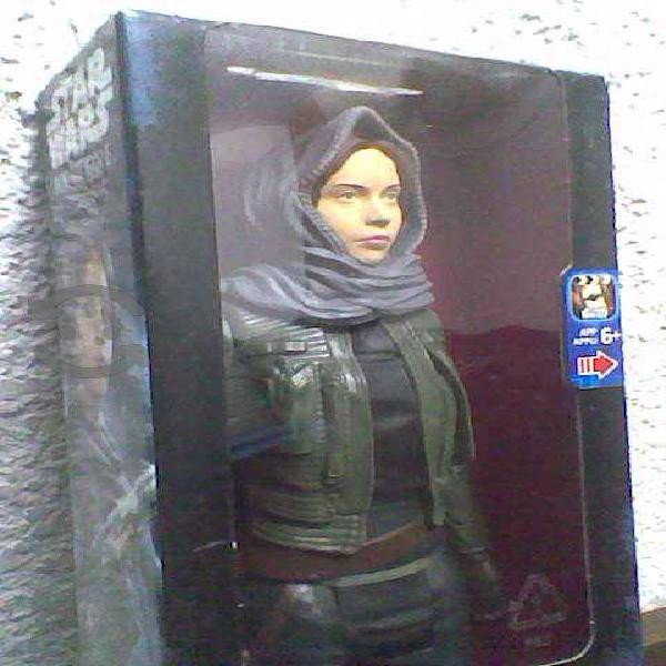 JYN ERSO, Star Wars Rogue One, 30cm