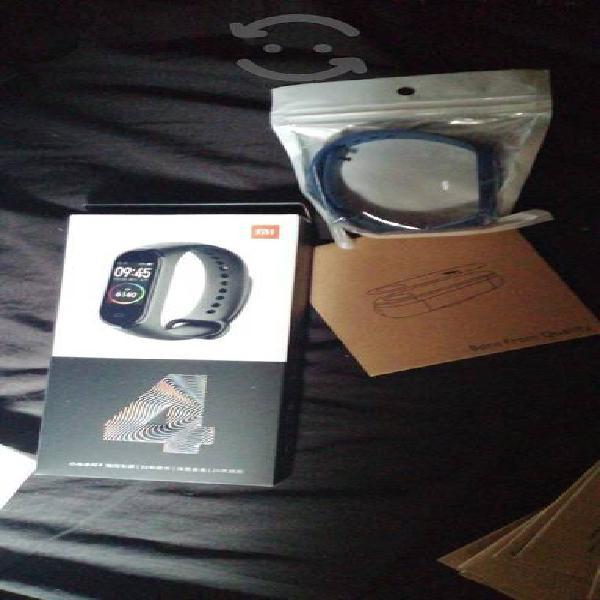 Mi Band 4 XIAOMI bluetooth 5.0 Smart Band