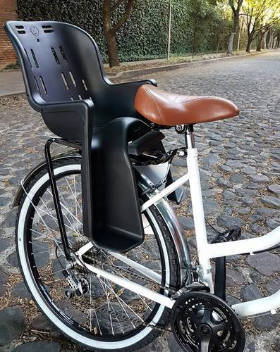 Portabebe Para Bicicleta