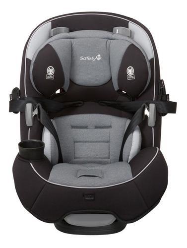 Silla Asiento Seguridad Auto Niños Bebe Safety First 3 En 1