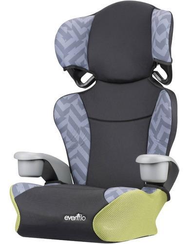 Silla De Seguridad De Bebe Para Auto Evenflo Goody 2 En 1