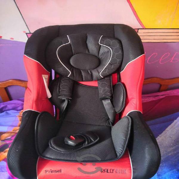 asiento de seguridad para bebés