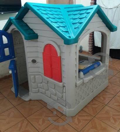 busco casita para niños