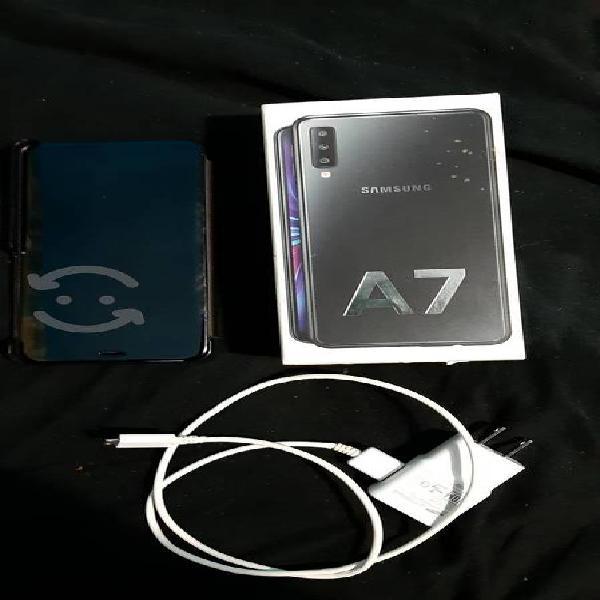 galaxy a7 2018 Samsung