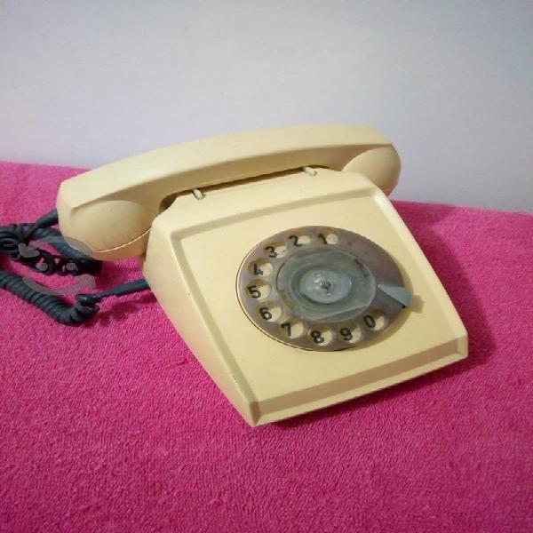 teléfono vintage buen estado