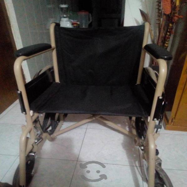 venta silla de ruedas en perfecto estado