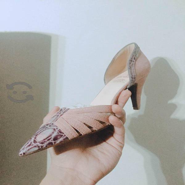 10 de mayo regalo zapatos Prada 3 y medio