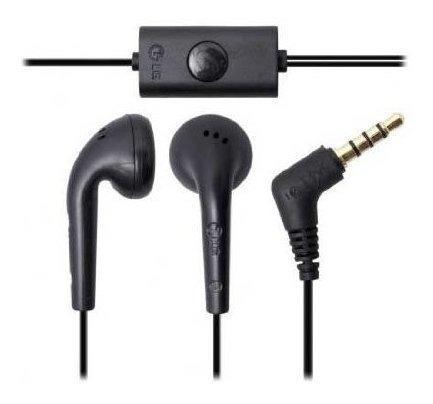 Auriculares Manos Libres Estéreo De 35 Mm Con Cable Premium