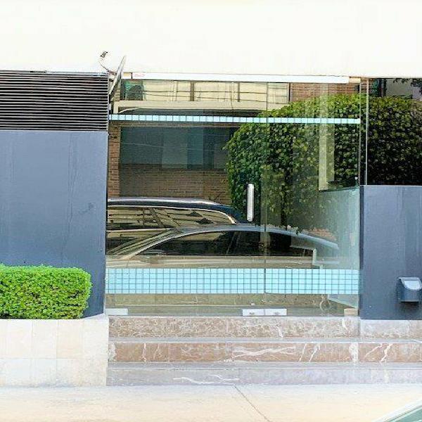 Departamento 129 m2 incluye Roof Garden Privado 2 recamaras