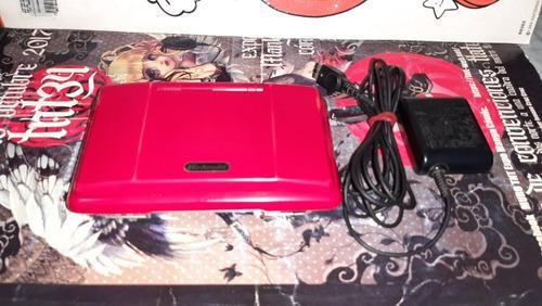 Ds Fat Rojo Solo Para Jugar Juegos De Game Boy Advance,lea.