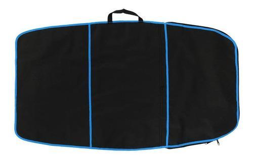 Durable Tabla De Surf Bodyboard Cubierta Poliéster Bolsa De