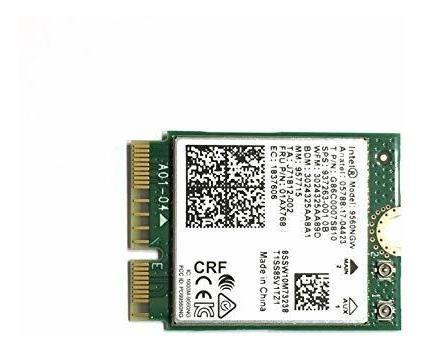 Intel Wirelessac 9560 M2 2230 2x2 Acbt Gigabit No Vpro