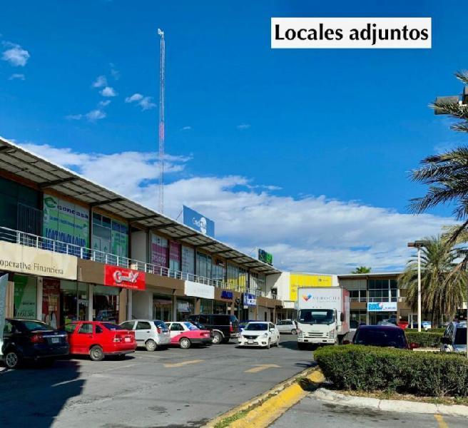 Local Comercial en venta Plaza Vista en Guadalupe – 7387