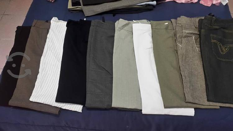 Lote de ropa para mujer