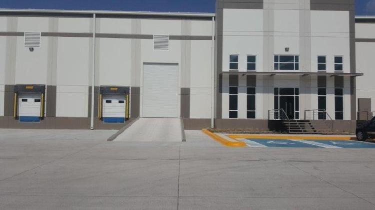 Nave Industrial en Renta en Parque Industrial Querétaro