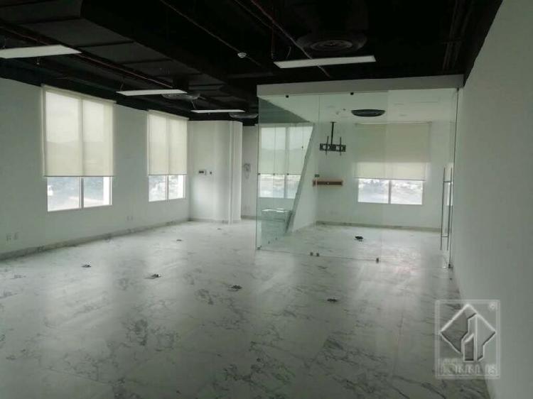 Oficina de 100 m2 en Renta Andador Interlomas