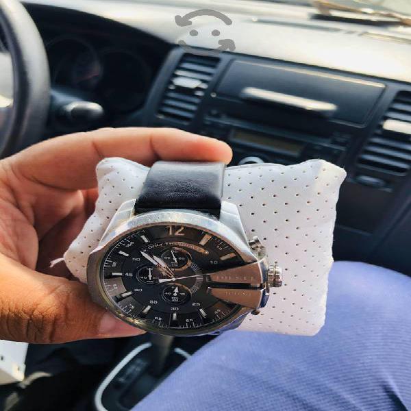 Reloj Diesel V/C