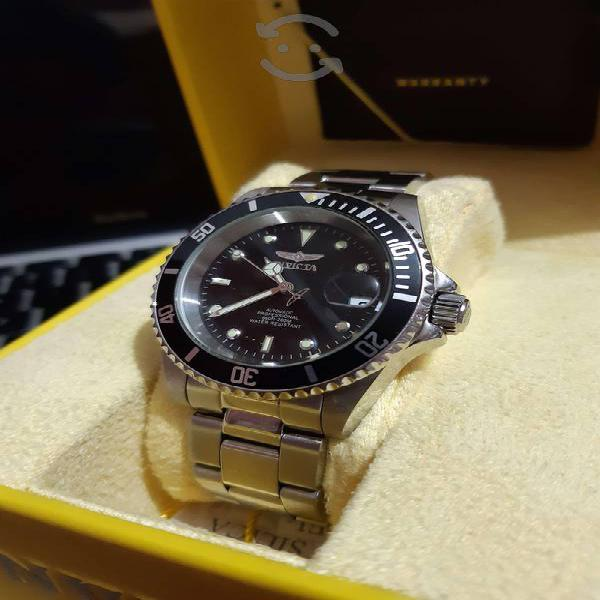 Reloj Invicta Automatico 8926OB
