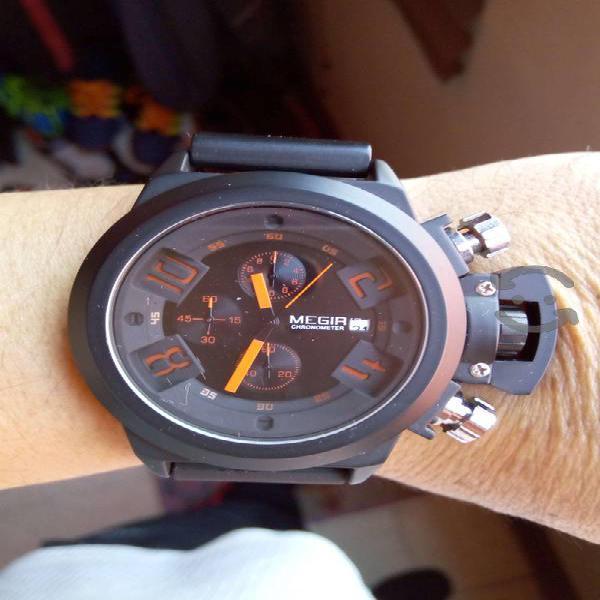Reloj Megir Nibirus 055211