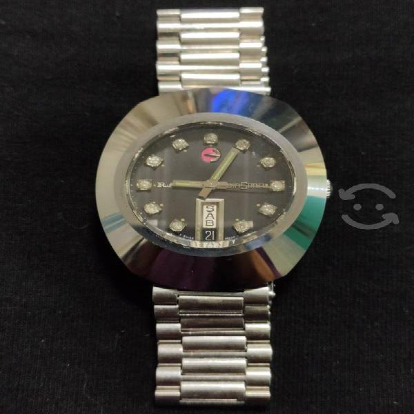 Reloj Rado automatico Tugsteno original