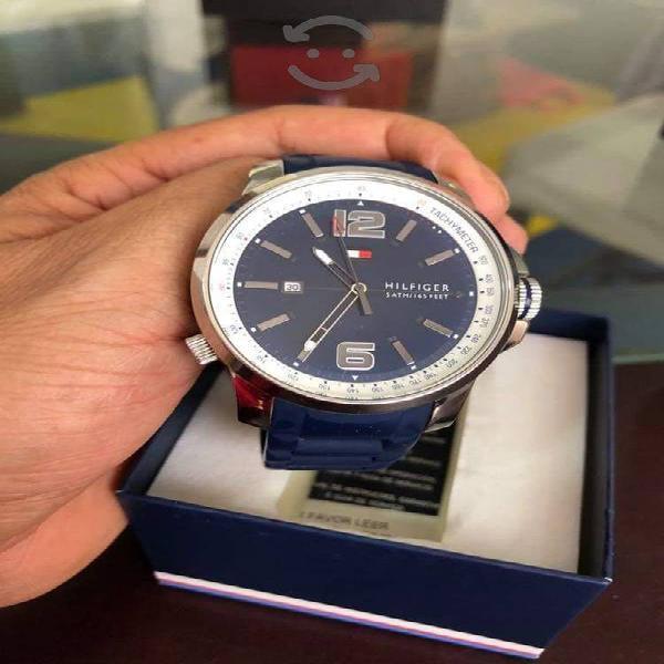 Reloj Tommy Hilfiger TH 229.1.14.2003
