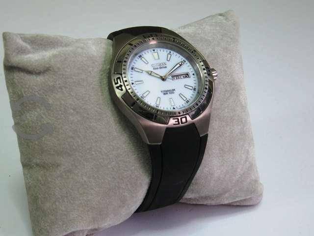 Reloj de pulso Citizen Eco-Drive mod. BM8290-05E