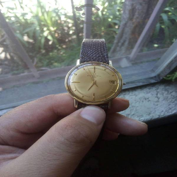 Reloj eternamatic