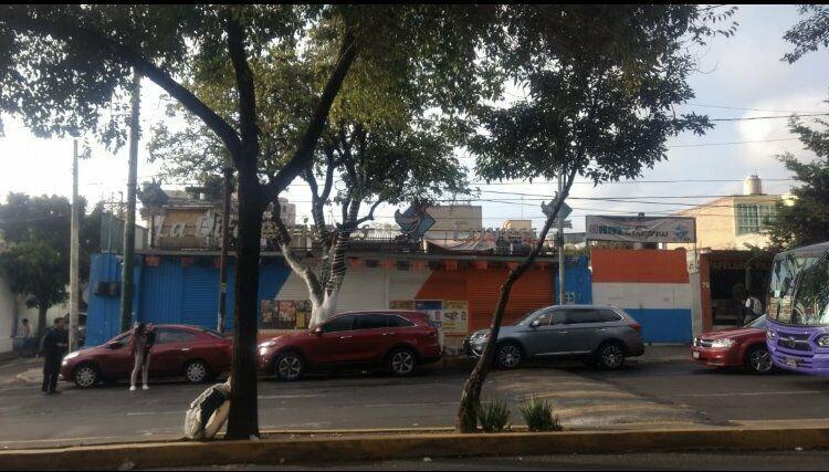 Renta de local comercial en San Fernando, Tlalpan