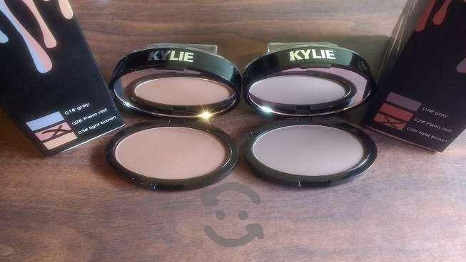 Set de 5 Sellos para Cejas Kylie con Envío Gratis