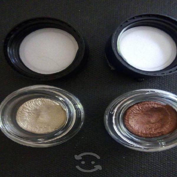 Sombra de Ojos en Crema Giordani Orifame.2 x 310