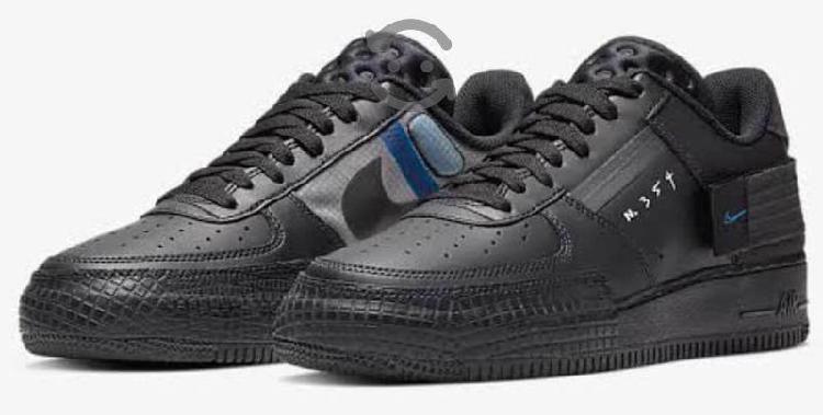 Tenis Nike Air Force one low