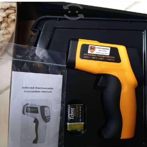 Termómetro / termómetro infrarrojo portátil portát